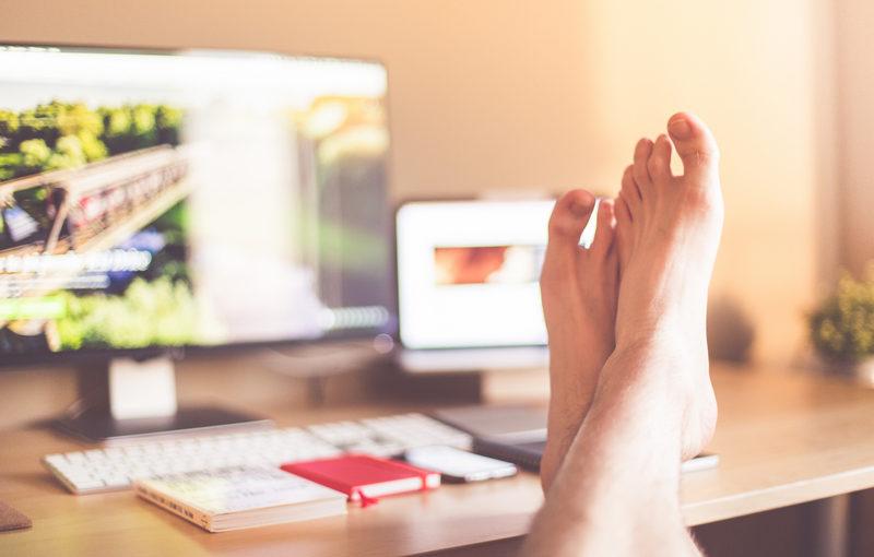 Podnóżki do pedicure – pomocnik przy pracy