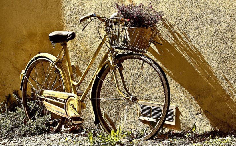 Jakikolwiek miłośnik jazdy rowerowej z pewnością oczekuje, aż wszelkie śniegi i lody opuszczą już w zapomnienie.